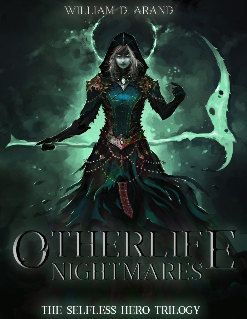 Otherlife Nightmares Cover
