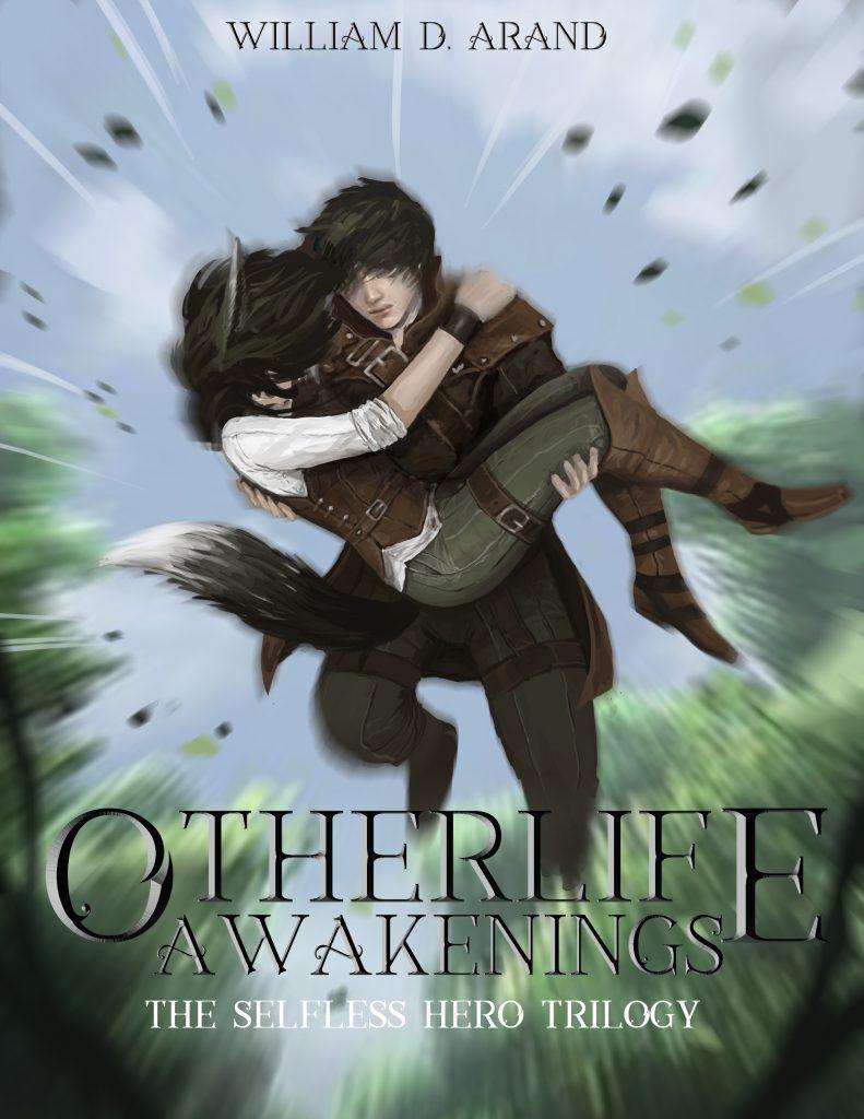 Otherlife Awakenings Cover