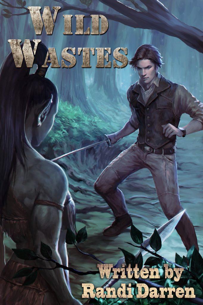 Wild Wastes - Book 1