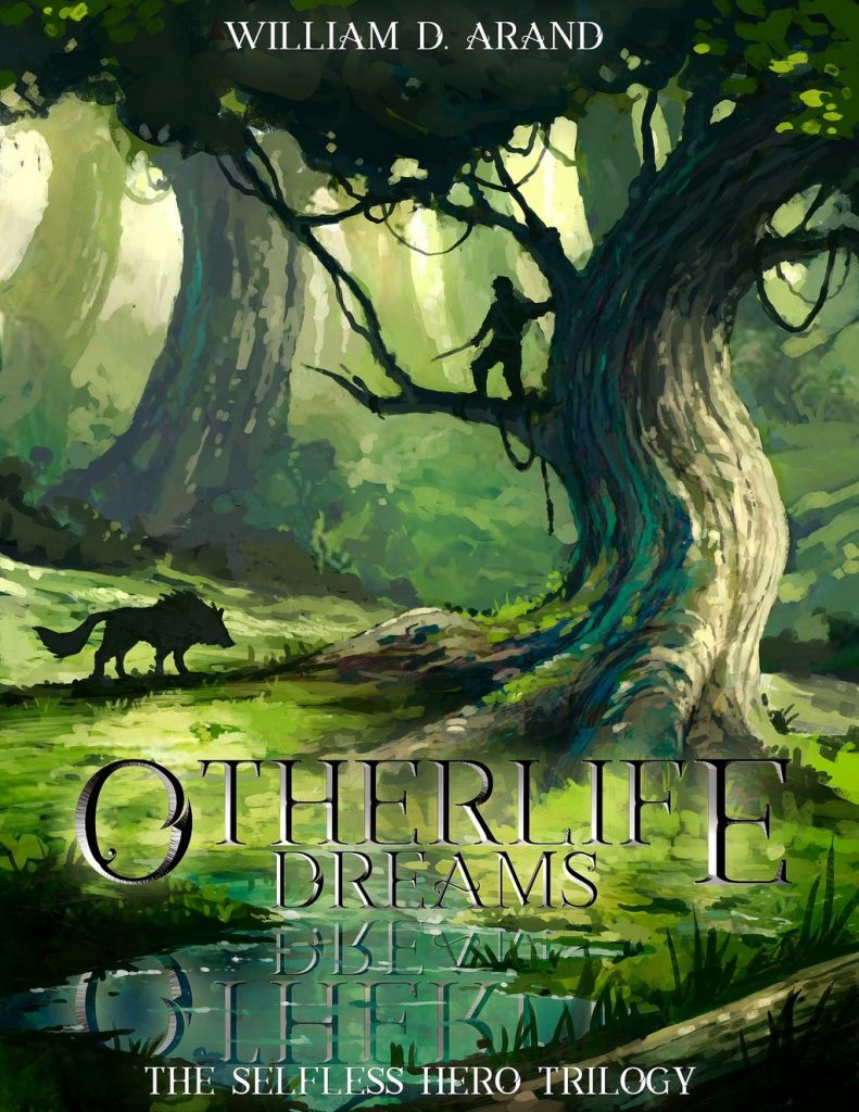 Otherlife Dreams Cover