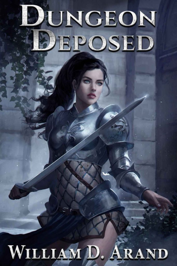 Dungeon Deposed Cover